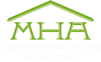 Monmouthshire Housing Association (logo)